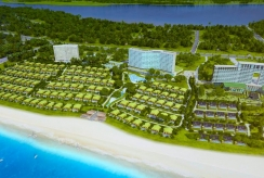 Mövenpick under development in Vietnam