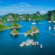 Vietnam's Tourism Industry Gets Back to Business With Discount Offers